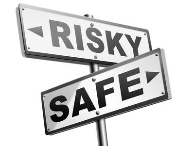 リスクか安全か