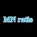 MNレシオは為替変動により、NT倍率よりも変動しやすい指標